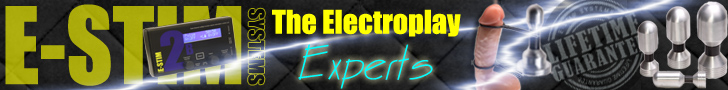 Total electo kink . Electroplay, e-stim and electrosex experts.