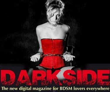 Darkside - digital magazine for BDSM lovers everywhere