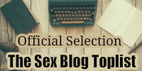 The Sex Blog Top List