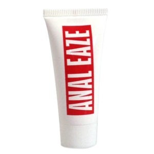 brexit anal lube