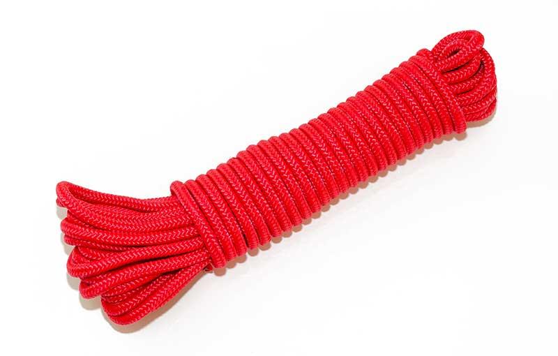 Tie me up, master! BDSM sex toy reviews of rope bondage